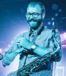 Kevin G offers saxophone lessons in Cottontown, TN