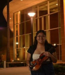 Maria M offers violin lessons in Mira Loma , CA