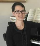 Elizabeth S offers music lessons in Orlando, FL