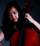 Jessy (Ya-Chen) L offers cello lessons in Watauga, TX