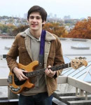 Jesse B offers bass lessons in North Brunswick , NJ