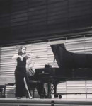 Nicole P offers piano lessons in Williston, OH