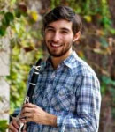 Richard S offers clarinet lessons in Harrisonville, PA