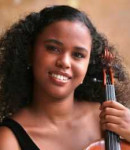 Yalira M offers violin lessons in Baltimore, MD