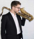Kellon A offers saxophone lessons in Dobbs Ferry , NY