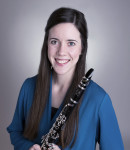 Sarah D offers clarinet lessons in Washington Place , IN