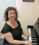 Rebecca H offers piano lessons in La Palma , CA