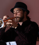 Isaac P offers trumpet lessons in Northeast Park Hill , CO