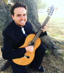 Zachary H offers guitar lessons in Sun City West , AZ