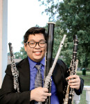 Ger V offers clarinet lessons in Lewisville, NC