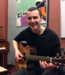 Anthony T offers guitar lessons in North End , MA