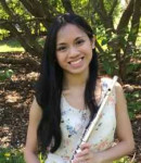 Kendall D offers violin lessons in Babson Park , MA