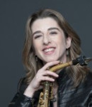 Debra K offers saxophone lessons in Linden, NJ