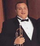 Steven D offers trumpet lessons in Sellersville, PA