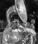 Jesse M offers trumpet lessons in Leather District , MA
