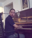 Eliot K offers piano lessons in West Village , NY