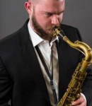 Nathan H offers saxophone lessons in Fallsington, PA