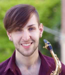 Bradley K offers saxophone lessons in Vine City , GA