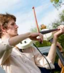 Nathaniel D offers violin lessons in Sussex, WI