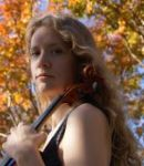 Susanna J offers violin lessons in Boston, MA