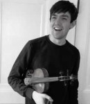 Nathan K offers violin lessons in Civic Center , NY