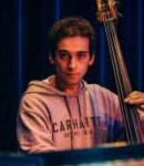 Carlo D offers bass lessons in Peekskil, NY