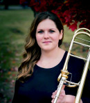 Leanne H offers trombone lessons in Fort Washington , MD