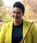 Isabel G offers flute lessons in Noho, NY