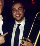 Derek P offers trumpet lessons in Sunset Beach , CA