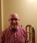 David B offers trombone lessons in Suwanee, GA
