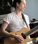 Eli F offers guitar lessons in Elmsford, NY