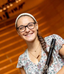 Adella C offers clarinet lessons in Oakville, CT