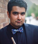 Mehrdad G offers flute lessons in Addison, TX