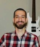 Ethan S offers guitar lessons in Eckington, DC