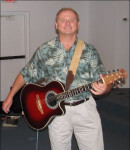Jeffery D offers guitar lessons in Zephyrhills, FL