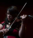 Kailbeth C offers violin lessons in George Mason , VA