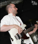 Alan U offers bass lessons in Chelsea, MA