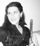 Kelly H offers flute lessons in Pine Lake , GA