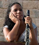 Diana A offers clarinet lessons in Fenway, MA