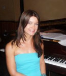 Miryana P offers voice lessons in Hollywood, FL