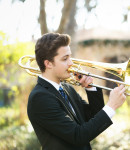 Luke S offers trombone lessons in Addison, TX