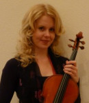 Amber R offers viola lessons in Richlandtown, PA