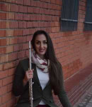 Eleni T offers flute lessons in North Brunswick , NJ