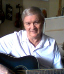 Robert F offers guitar lessons in Tampa, FL