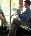 BradleyC offers trumpet lessons in Noho, NY