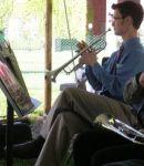BradleyC offers trumpet lessons in Lodi, NJ
