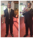 Robert M offers trumpet lessons in South, VA