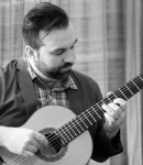 MarcoC offers guitar lessons in Halethorpe, MD