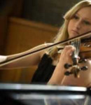 Kristina C offers violin lessons in Lugo, CA