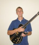 BenH offers guitar lessons in Fredericksburg, VA